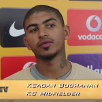 Buchanan: I am excited to be back
