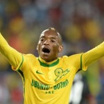 Bapela shocked by Billiat stay