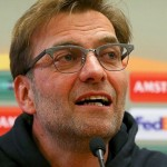 Klopp ecstatic with Barca win