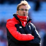 Klopp could end career with Reds