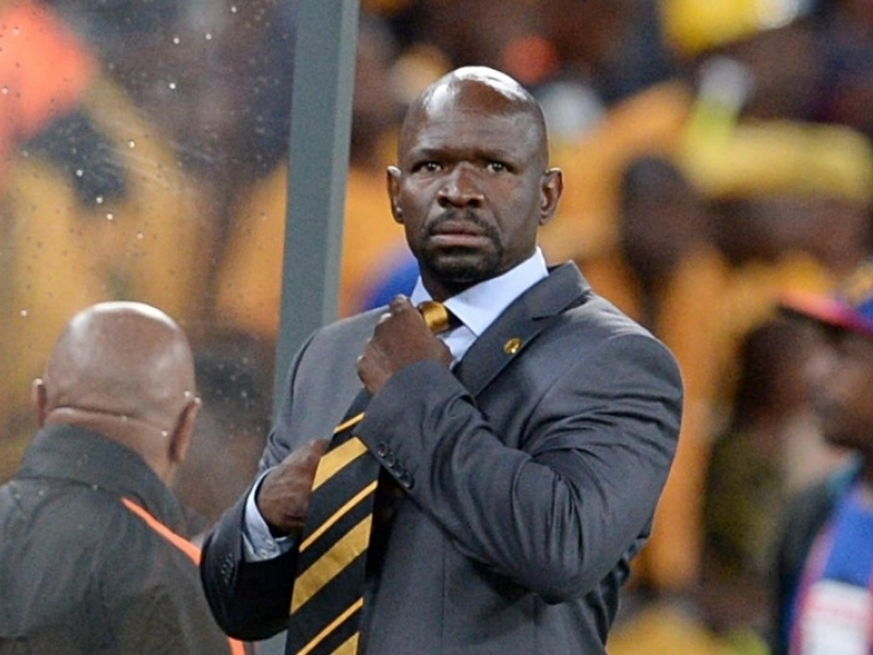 Komphela to rings the changes