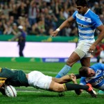 'Boks must develop killer instinct'