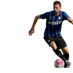Chelsea agree €25m Brozovic deal - report