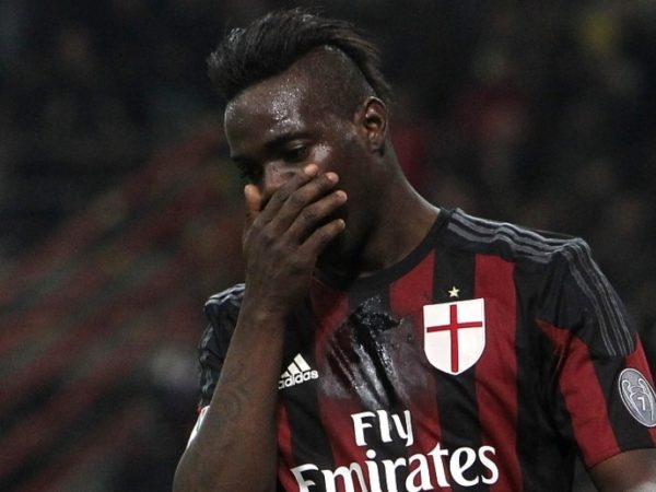 Balotelli set to join FC Sion?