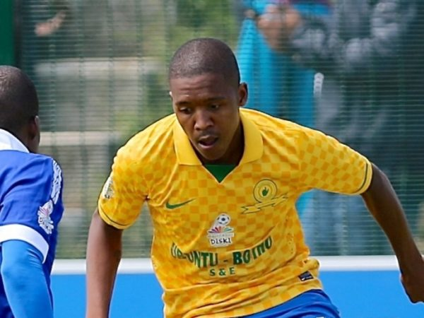 Mokoena completes move to Ajax