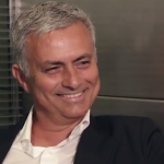 Mourinho pleased with United's performance