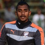 Naicker re-joins Milano
