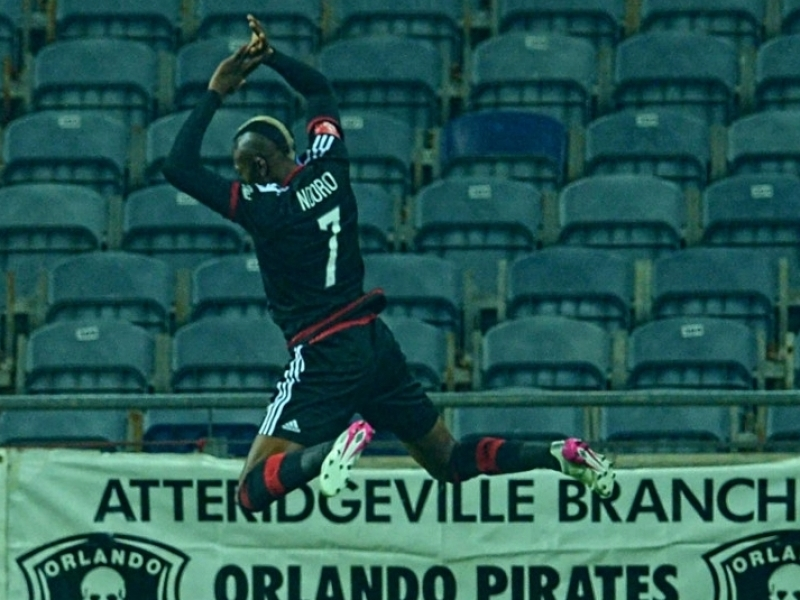 Pirates defeat Arrows, as Dikwena sink SSU