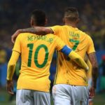 Neymar leads Brazil to gold