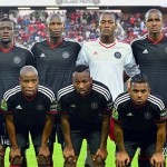 Chabalala, Mthiyane missing for Pirates
