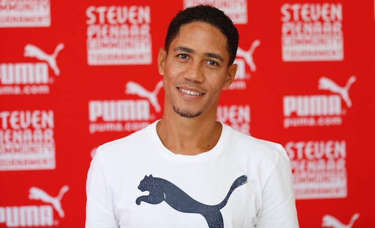 Pienaar training with Moyes' men - report