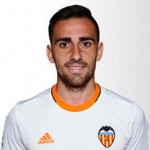 €30m Alcacer passes Barca medical