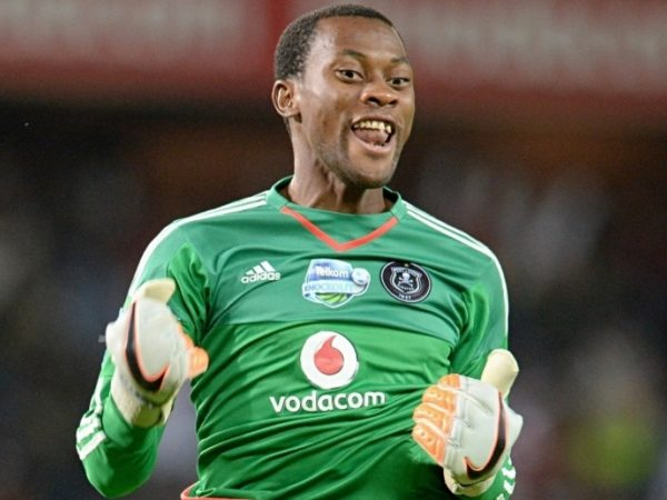 Ovono delighted by Bucs return