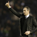 Clement turns down England role