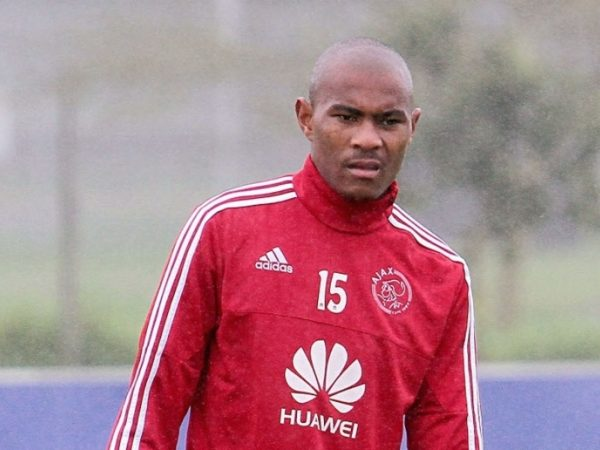 Nxumalo sidelined with a hamstring injury