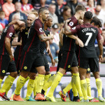SuperBru: City to edge Monaco, Leicester to fall short