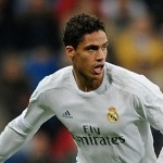 Varane happy to stay at Real