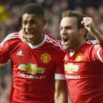 United snatch late win