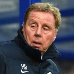 Redknapp: Liverpool out of the top four