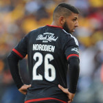 Norodien to fight for his Bucs place
