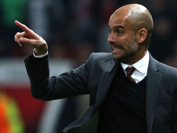 City can only get better - Guardiola