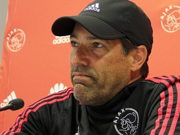 Ajax weary of Baroka threat