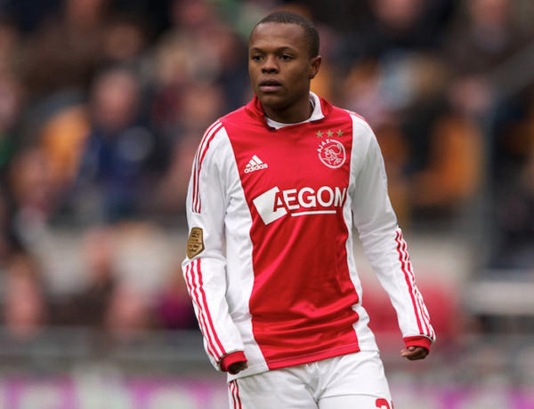 Serero's wages to hinder Ajax exit?