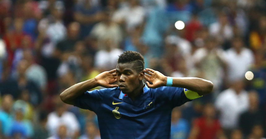 Pogba set for medical as move nears