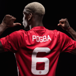 Pogba 'the best midfield player' - Mourinho