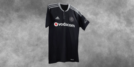 Orlando Pirates unveil new kits