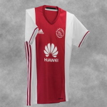 Ajax Cape Town show off their new stripes
