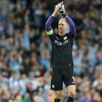 City win as Hart says farewell