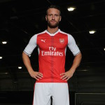 Arsenal complete Mustafi deal