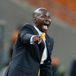 Steve Komphela at Kaizer Chiefs pleased with Paez debut