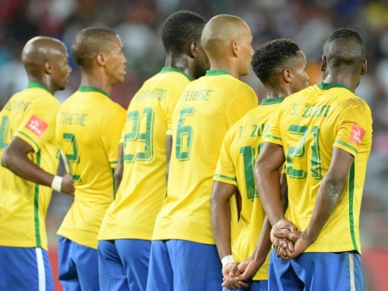 Sundowns face Zesco in semi-finals