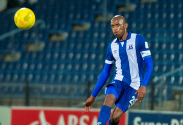 Pirates terminate Mkhize's deal - reports