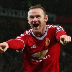 Scholes, Ronaldo stand out for Rooney