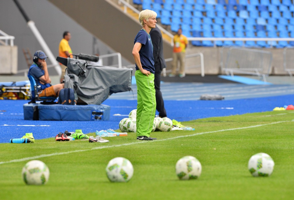 Pauw 'gutted' by Banyana failure