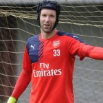 The pressure is on Leicester - Cech