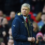 Wenger calls for Arsenal to remain focused