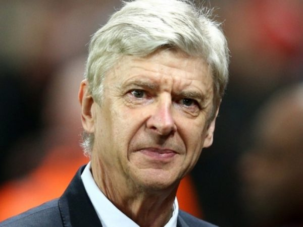 Wenger open to managerial return but only under 'optimal conditions'
