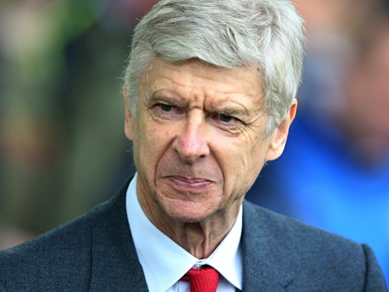 Money is never a problem - Wenger
