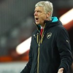 Viera blasts Arsenal's physicality