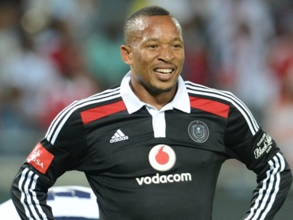 Majoro joins Tinkler in Cape Town