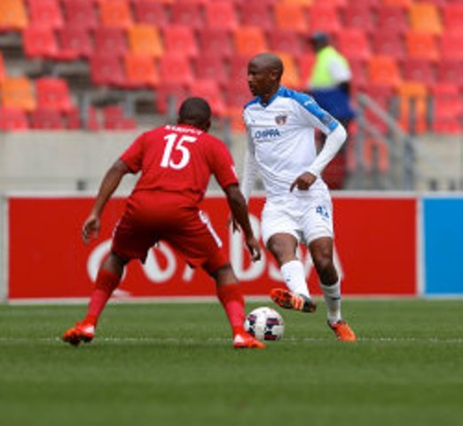 Mlambo 'lost for words' after Wits deal