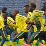 Bafana set to face Botswana in Chan qualifiers