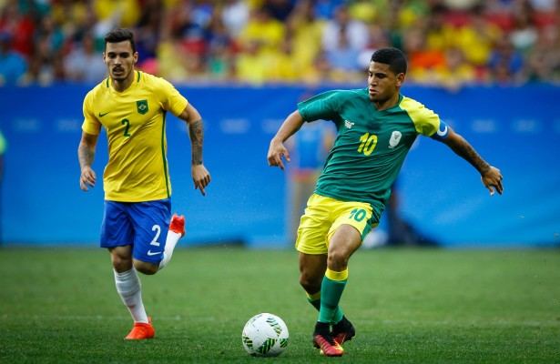 Preview: South Africa vs Iraq