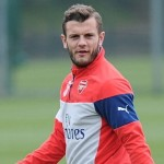 Holding's adjusting well - Wilshere
