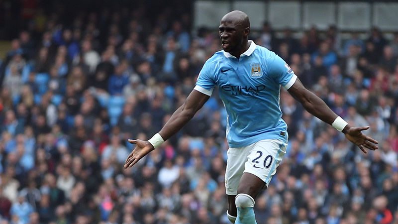 Mangala set for Napoli loan