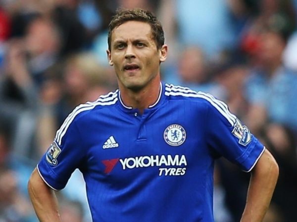 Matic set for Chelsea stay